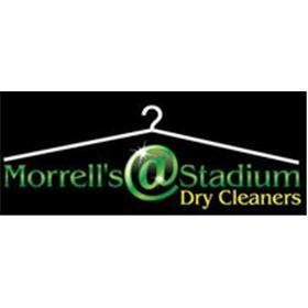 Morrell's @ Stadium Dry Cleaners
