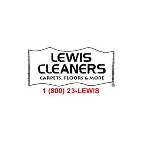 Lewis Carpet Cleaners & Floor Care