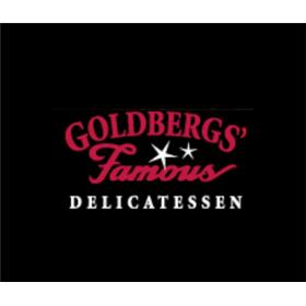 Goldberg's Famous Delicatessen in Factoria