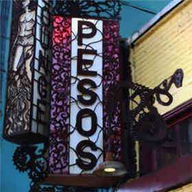 Peso's Kitchen and Lounge in Queen Anne, Seattle