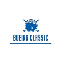 Boeing Classic Aug 20-26th, 2018