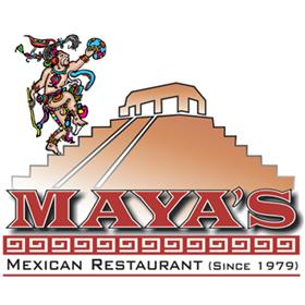 Maya's Mexican Catering