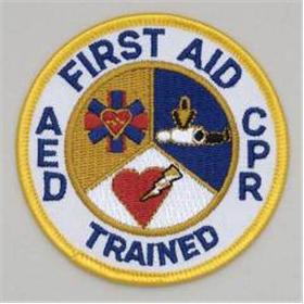 Seattle First Aid