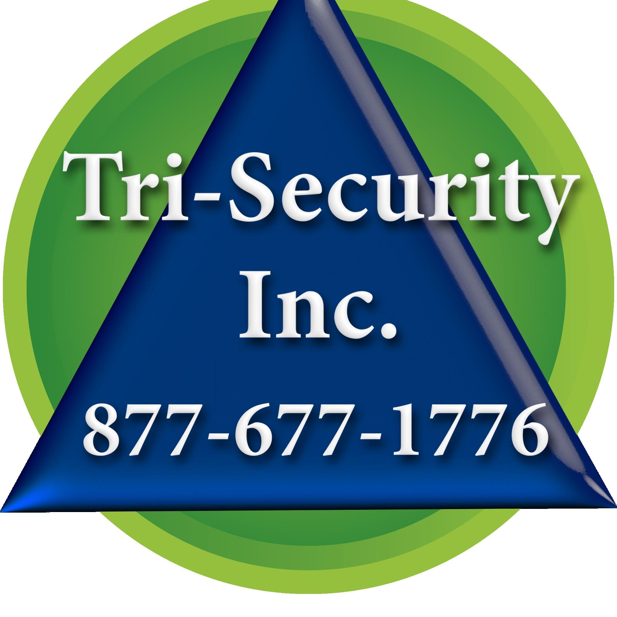 Tri Security Inc.