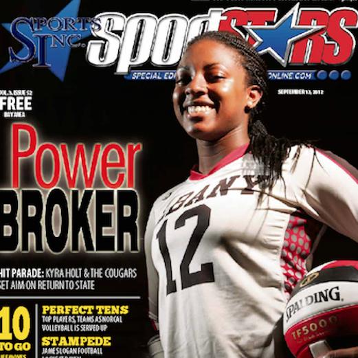 SportStars Media