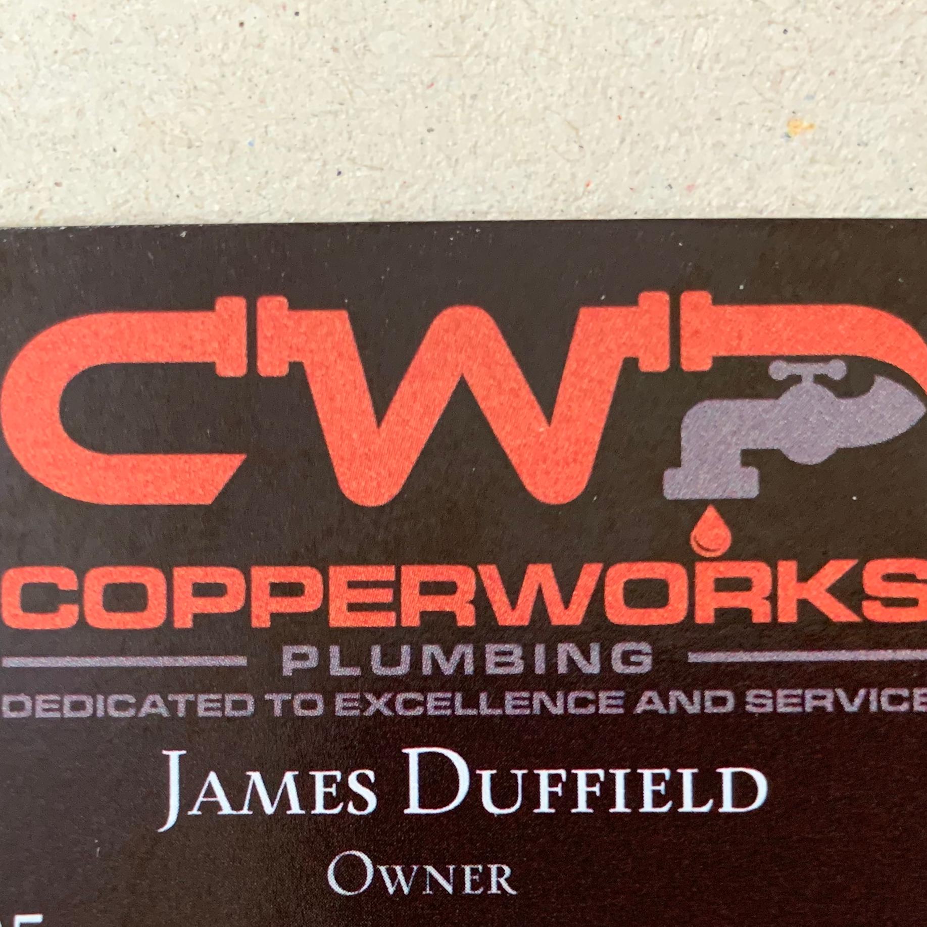 CopperWorks Plumbing LLC