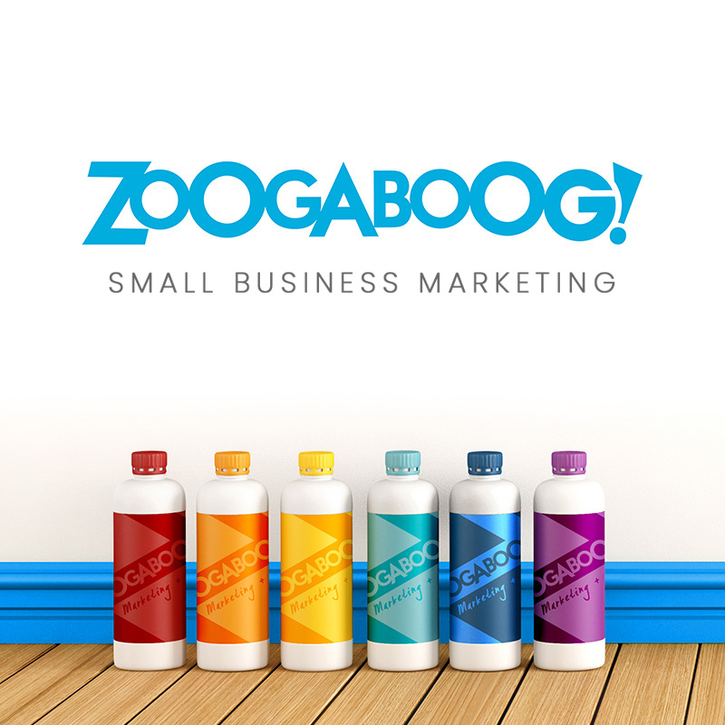 ZOOGABOOG! Small Business Marketing