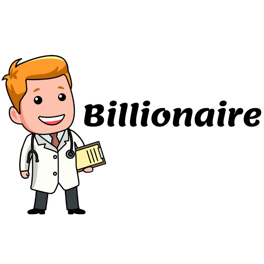 Doctor Billionaire LLC