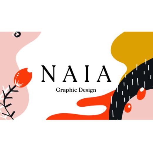 Graphic Design by Naia