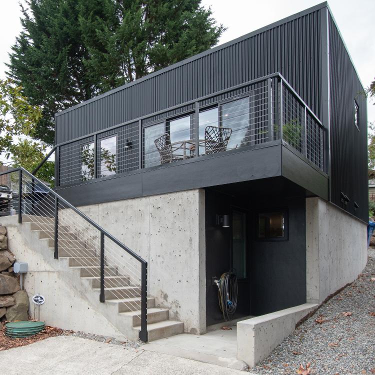 Hitt's Hill Guesthouse