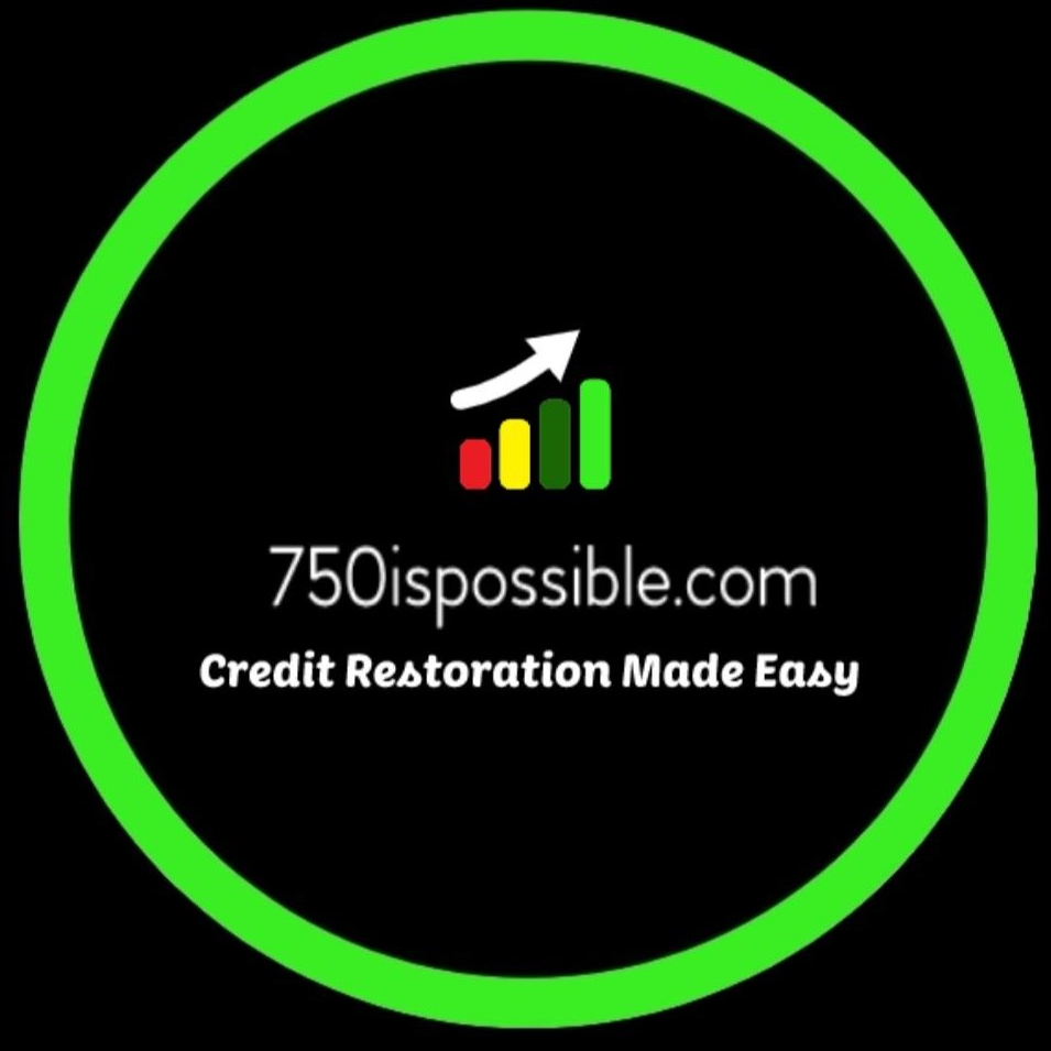 750ispossible Credit Repair