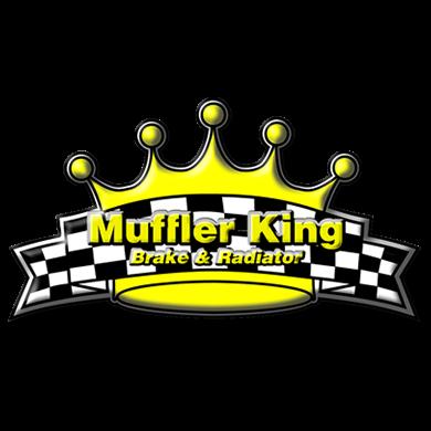 Muffler King Brake & Radiator