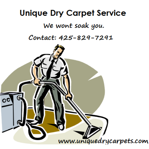 Unique Dry Carpet Service