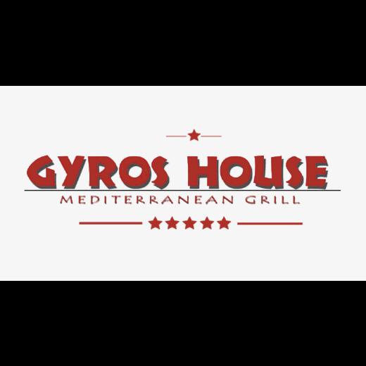 Gyros House Mediterranean Grill