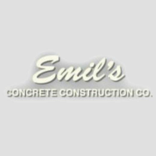 Emil's Concrete Construction