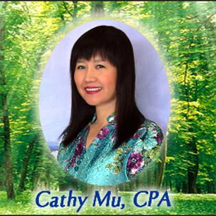 Cathy Mu, CPA