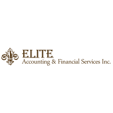 Elite Accounting & Financial Services
