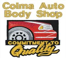 Colma Auto Body, Inc.