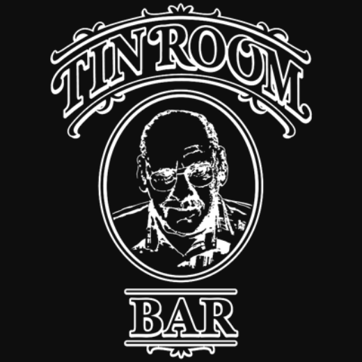 Tin Room Bar