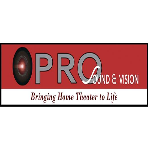 Pro Sound & Vision