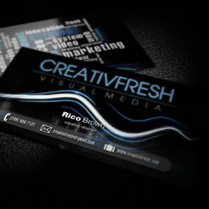 CreativFresh Visual Media