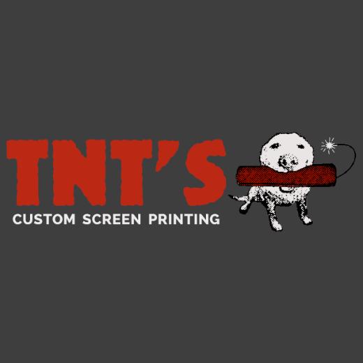 TNT's Screen Printing