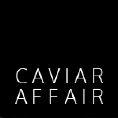 Caviar Affair Magazine