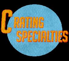 Crating Specialties