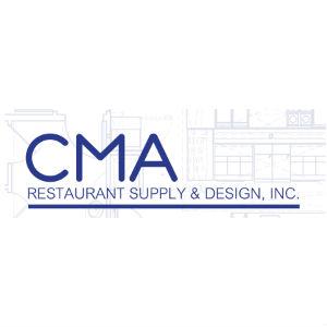CMA Restaurant Supply & Design