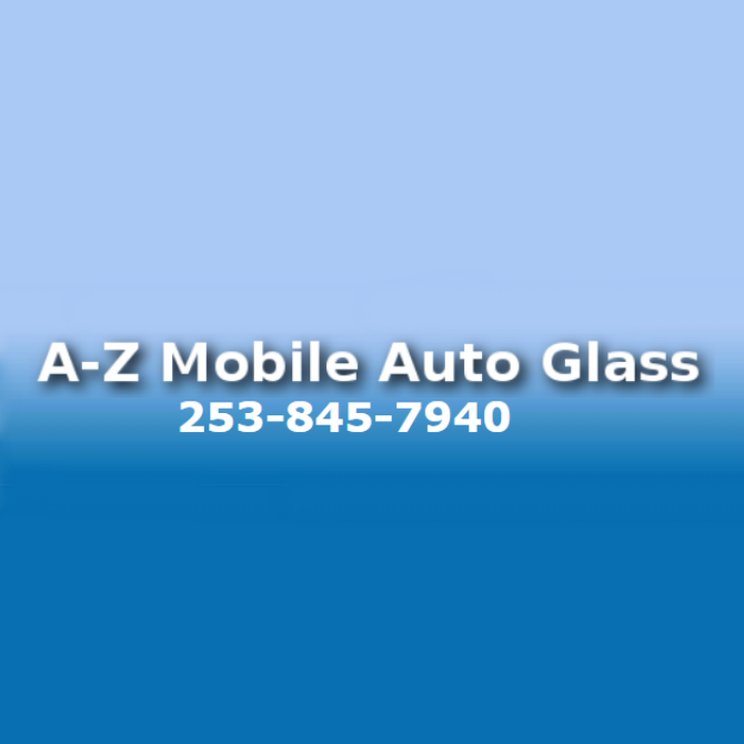 A-Z Mobile Auto Glass