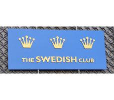 Swedish Cultural Center