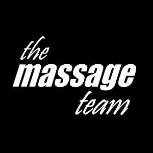 The Massage Team
