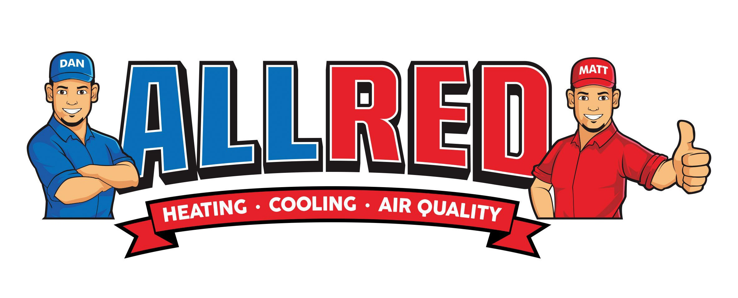 Allred Heating Cooling Electric