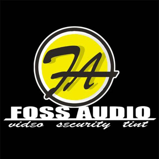 Foss Audio