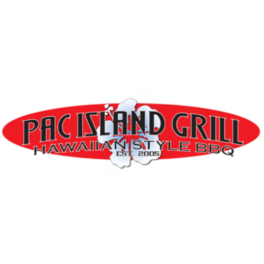Pac Island Grill