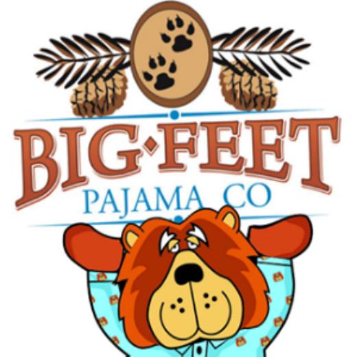 Big Feet Pajama Co