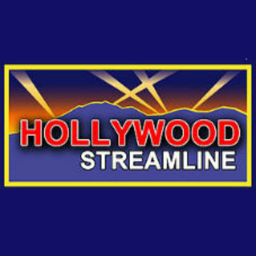 Hollywood Streamline