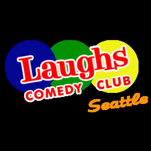 Laughs Comedy Spot