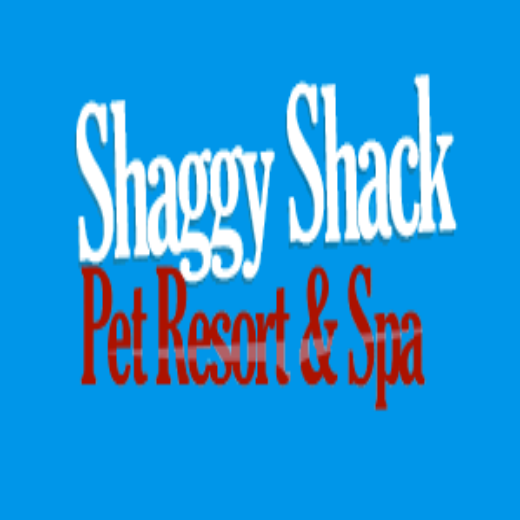 Shaggy Shack Pet Resort & Spa