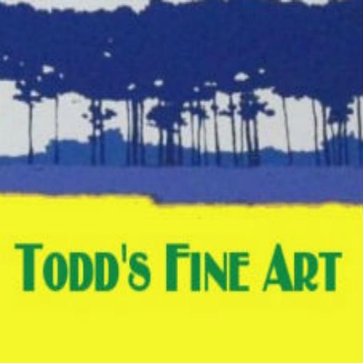 Todd's Fine Art