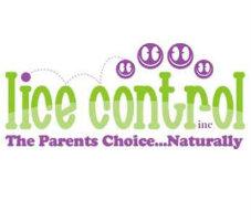 Lice Control