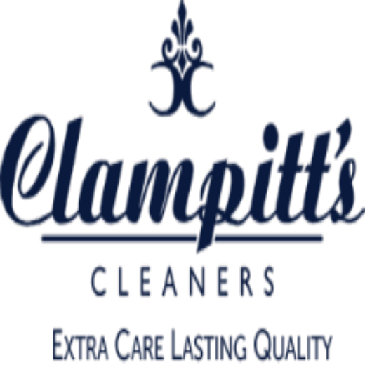 Clampitt's Cleaners