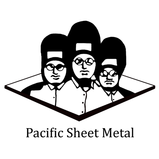 Pacific Sheet Metal & Fabrication