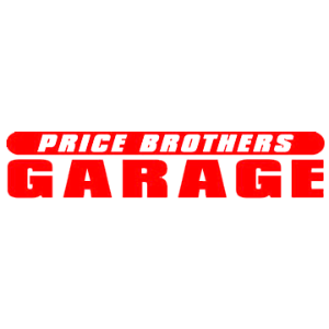 Price Brothers Garage