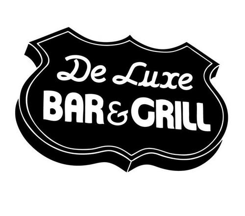 DeLuxe Bar and Grill