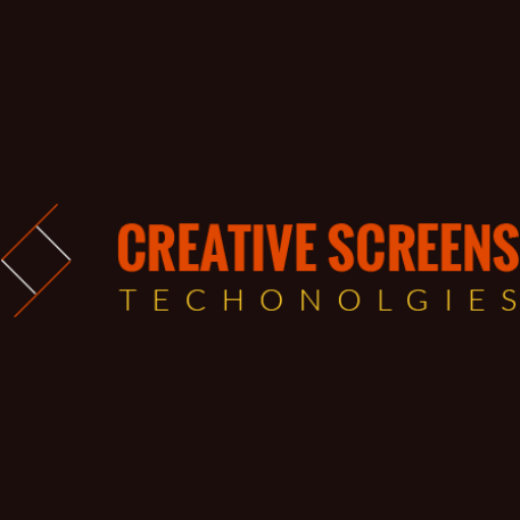 Creative Screen Technologies