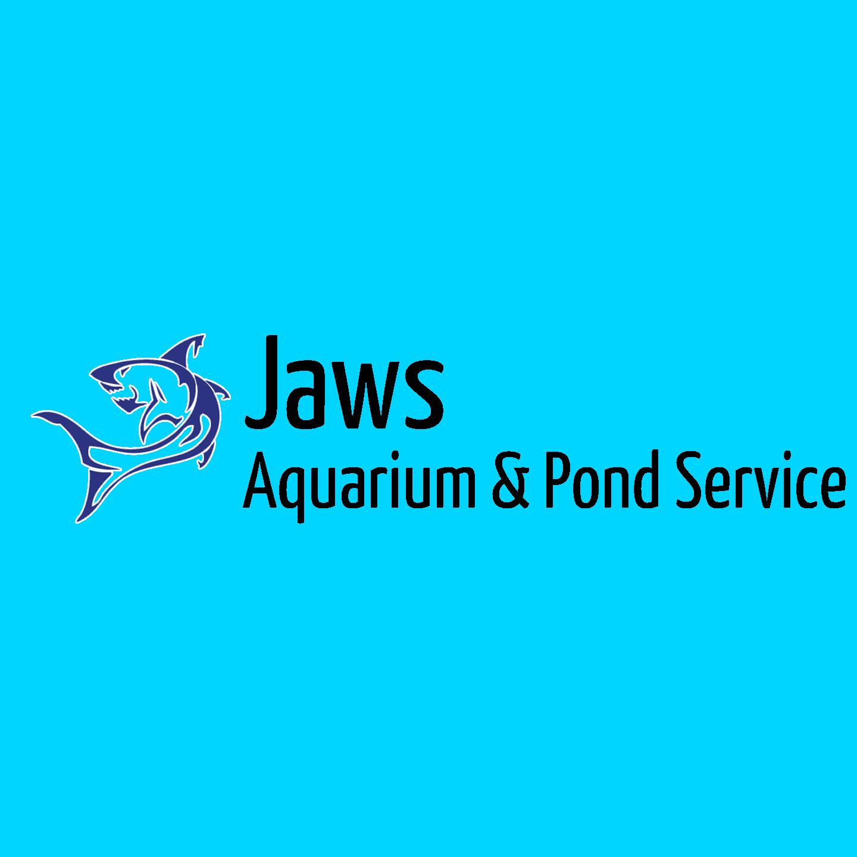 Jaws Aquarium & Pond Service