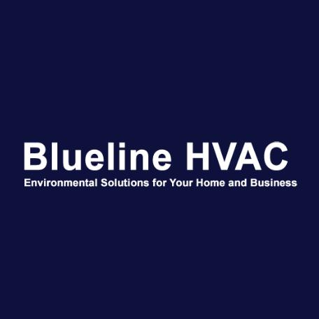 Blue Line HVAC