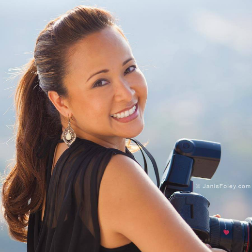 Janis Foley Photography, LLC