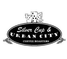 Silver Cup & Urban City Coffee